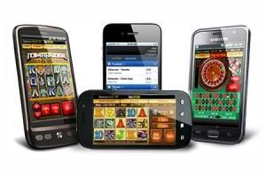 Las 3 principales aplicaciones de juego por dinero real para Android e iOS