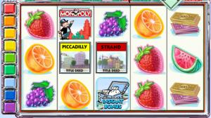 Sepa dónde jugar a las 7 tragaperras del Monopoly