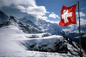 Suiza se prepara para la legislación del juego de apuestas en línea