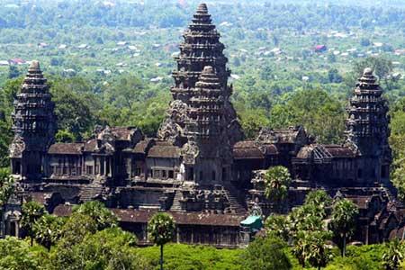 El gobierno de Camboya está considerando regular el juego en línea
