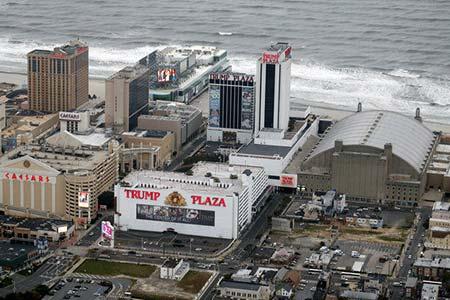 En New Jersey, la industria del juego de apuestas en línea enfrenta una posible ruina