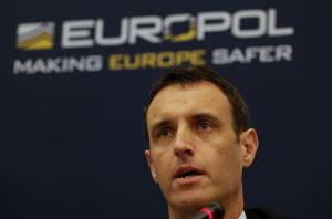 Europol descubre una trama a gran escala para amañar partidos de fútbol