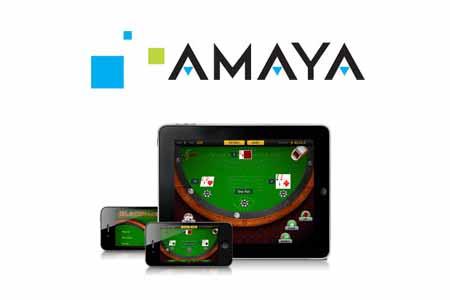Golden Nugget se asocia con Amaya para juegos de apuesta en línea en EE.UU.