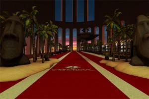 Goo Technologies presenta el Casino 3D sin programas adicionales