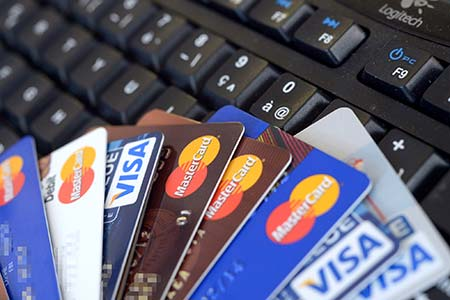Los sistemas de pago con tarjeta de crédito de 11 casinos han sido pirateados